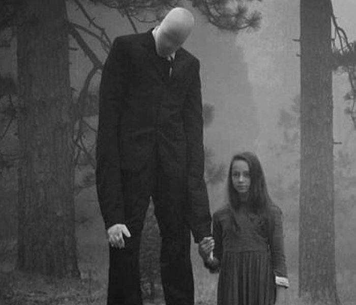 Marigold Madness: The Slender Man, Part One